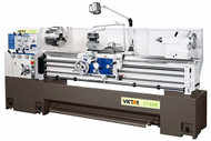 Victor 1700E Series Precision Heavy Duty High Speed Lathes