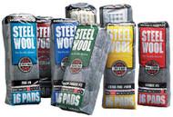 Steel Wool Pads