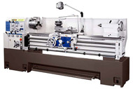 Victor 2000E Series Precision High Speed Lathes