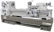 Victor 2000S Series Precision Heavy Duty Lathes