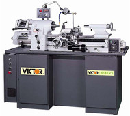 Victor Electronic Variable Speed Toolroom Lathe - V618EVS