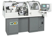 Victor Digital Control Toolroom Lathe - V1118DCL