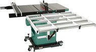 HTC Outfeed Roller System For Table Saws - HOR-1038