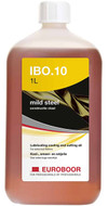 Euroboor IBO.10 Mild Steel Lubricating and Cooling Cutting Oil