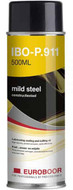 Euroboor IBO-P.911 Mild Steel Lubricating and Cooling Cutting Oil Spray, 16.9 oz. / 500 ml - IBO.P.911.500