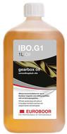 Euroboor Gearbox Oil, 33.8 oz. / 1L - IBO.G101