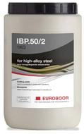 Euroboor IBP.50/2 High-Alloy Steels Cutting Paste, 2.2 lbs. / 1 kg - IPB.50/2