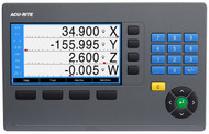 "ACU-RITE Digital Readout 303, 16"" x 60"" for Acra Precision Lathes - ACH-016"