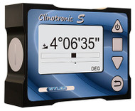 Wyler Clinotronic S Electronic Inclinometer
