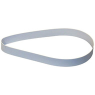 "Zebra Skimmers Belt Oil Skimmer 12"" Reach Standard Poly Belt BP-12 - 96-004-851"
