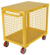 Vestil Expanded Wire Toolbox - TBS-2436-XM-13