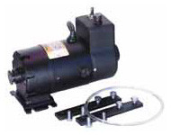 Harig Motor Attachment - 120-80