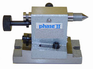 "Phase II Tailstock for 4"" Rotary Table - 240-004"