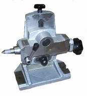 "Phase II Tailstock for 6"" Rotary Table - 240-005"