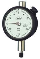 Mahr MarCator Dial Indicators, ANSI/AGD Group 1, Series B