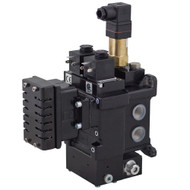 Rockford Dual-Solenoid Air Valves for Mechanical Power Presses and Press Brakes