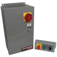 Rockford 2HP 460-V AC Bridgeport Milling Machine Control - BVM4602