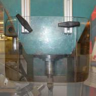 Rockford Adjustable-Slide Safety Shields