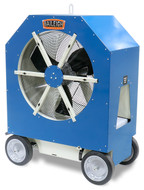 Baileigh Atomized Cooling Fan - BCF-3019
