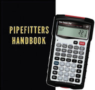 Industrial Press  Pipefitters Handbook, 3e & Pipe Trades Pro™ Package - 9780831136567
