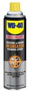 WD-40 Machine & Engine Degreaser Foaming Spray #300070, 18 oz. - 81-006-152