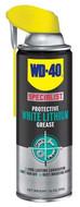 WD-40 Protective White Lithium Grease Spray #300240, 10 oz. - 81-006-208