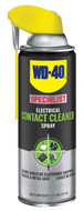 WD-40 Electrical Contact Cleaner Spray #300080, 10 oz. - 81-006-211