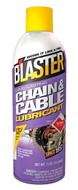 Blaster CCL Chain & Cable Lubricant BL-16-CCL, 11 oz. Aerosol Can - 81-006-464