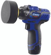 "Astro Pneumatic 12V 3"" Mini Cordless Pistol Polisher w/2 Batteries - AST-3027"