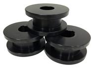 """Baileigh 1-1/2"""" Square Tube Rolls for R-M55 (SSTR-M55-38.1) - 1007676"""