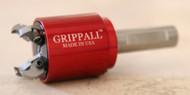 Mini Grippall™ Four Finger CNC Bar Puller, 16mm Round Mounting Shank - MGA01016M4F