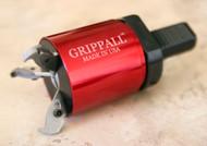 Large Grippall™ Three Finger CNC Bar Puller, VDI 30 - GA-MVDI303F