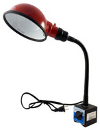 Precise Work Lamp on Magnetic Base - 8401-0049