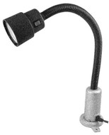 "Precise 24"" Flexible Shaft Halogen Light - 8401-0410"