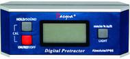 Dasqua 4 x 90 Degree Digital Protractor - 8400-0005