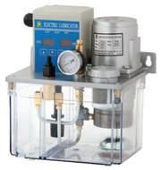 Gromax CENA Type Resistance Electric Timer Lubricator - CENA-4A