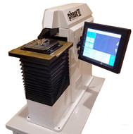 Phase II Fully Automated Rockwell/Superficial  Rockwell Hardness Tester - 900-389