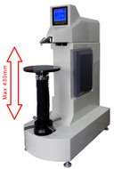 Phase II Tall Frame TWIN Rockwell Hardness Tester - 900-384TB