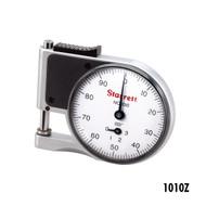 Starrett 1010, 1010M Dial Indicator Pocket Gages
