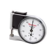 "Starrett Dial Indicator Pocket Gage, 0-.375"", EDP 53115 - 1010EZ"