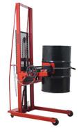 Wesco Stacker Drum Rotators