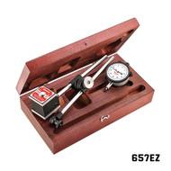Starrett 657 Indicator Holder Assembly Set