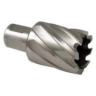 Annular Cutter 3/4 INCH 1 INCH DEPTH HSS  - 501-0750