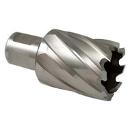 Annular Cutter 1 INCH 1 INCH DEPTH HSS  - 501-1000