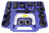 Astro Ball Joint Service Tool & Master Adapter Set - AP7897