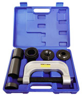 Astro Ball Joint Service Tool with 4-wheel Drive Adapters - AP7865