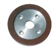 "Diamond Wheel 6"", 100 Grit  - 505-336"