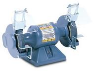 Baldor Industrial Grinder, 7 Inch, 1/2 HP, 3600 RPM, 1-Phase, 115V - 712
