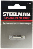 "Steelman Standard Bulb 3/16"" Dia. for BEND-A-LIGHT - 12100-1"