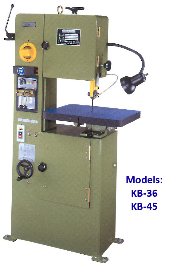 band saw butt welder vc6 operation manual